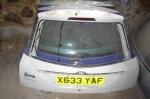 Vrata Ford Focus, 1999-2004, 5DV