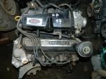 Motor Ford Ká, 1997