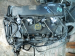 Motor Ford Mondeo TDCI, 2004