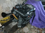 Motor Ford Galaxy 1.9 TDI, rv. 2001-2006