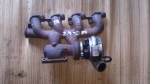 Turbo Ford Transit 2.4 TDDI, rv. 2001-2005