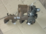 Turbo Ford Escort 1.8 TDDI, rv. 1999-2002